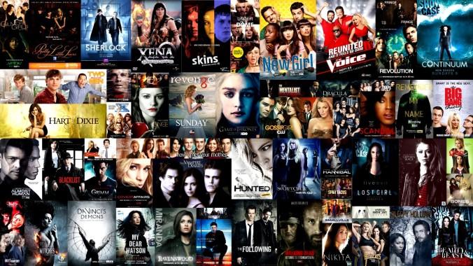 Séries diversas