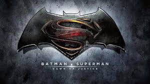 banner do filme batman contra superman