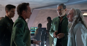 Willian Fitchner em Independence Day: O Ressurgimento