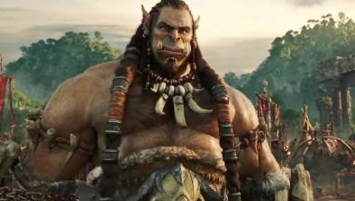 Foto do FIlme Warcraft: O Primeiro encontro de Dois Mundos