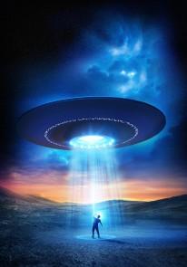 Abdução de UFO