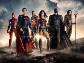 Poster de Liga da Justiça