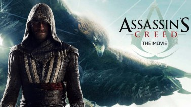 Poster de Assassin's Creed