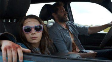 Cena do Filme: Logan