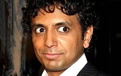 O Diretor do Filme Fragmentado: Shyamalan