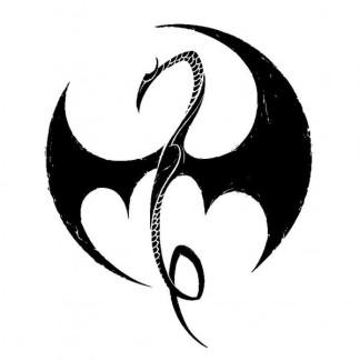 Símbolo do Punho de Ferro