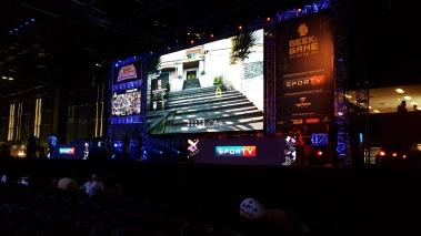 GGRF 2017: Geek & Game Rio Festival