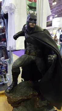 Action Figure: Batman - Cavaleiro das trevas
