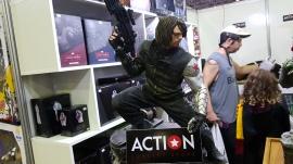 Action Figure: Soldado Invernal, Bucky Barnes