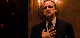 Dom Vito Corleone