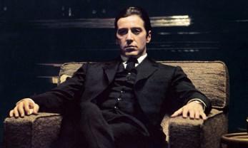 Michael Corleone: O Poderoso Chefão