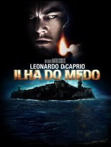 Pôster: Ilha do Medo