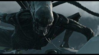 Cena do filme Alien: Covenant