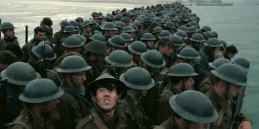 Cena de Dunkirk