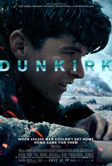 Poster de Dunkirk