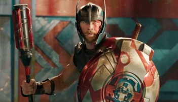Thor Ragnarok: Thor
