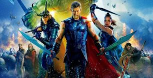 Thor Ragnarok: Poster