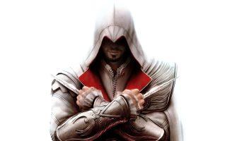 Ezio: Assassins Creed