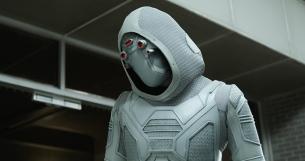 Fantasma (Ava) do Filme Homem-Formiga e a Vespa