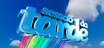 Logo da Sessão da Tarde Clássico