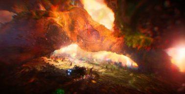 Homem-formiga e Vespa no Universo Quântico