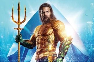 Aquaman: Arthur Curry